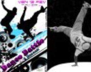 Vidéo « Dance Battle in Bascan »