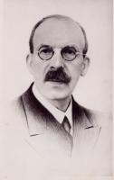 Portrait de Louis Bascan