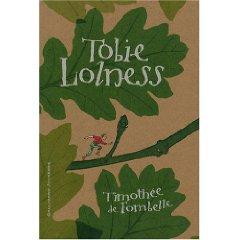 Toby Lolness