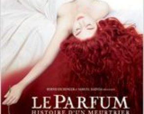 Prochain film au Cinéclub : « Le Parfum »
