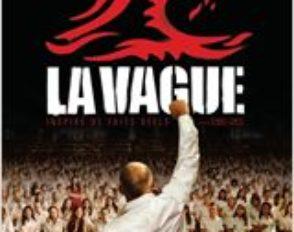 Prochain film au Cinéclub : «La vague»
