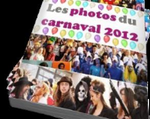 Les photos du carnaval 2012