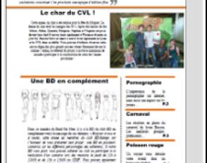 Bask'on news n°1
