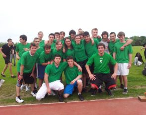 Les olympiades 2011-2012