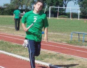 L'Association sportive du lycée représentée au forum des associations de Rambouillet