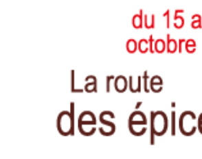 La route des épices : semaine du goût 2012