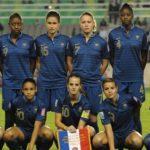 Equipe de France des Bleuettes