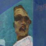 Mirror two, Nigel Robinson