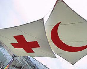 Intervention de la Croix-Rouge Sud-Yvelines devant des élèves de seconde