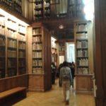 La bibliothèque du Palais Garnier