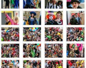 Les photos du carnaval 2013