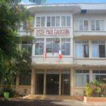 Lycée Paul Gauguin - Polynésie française