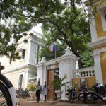 Lycée français de Pondichéry