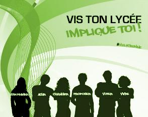 Résultats des élections des représentants des élèves du lycée Bascan