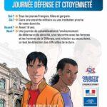 La journée défense et citoyenneté (JDC)