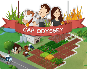 Jeux en ligne sur l'agriculture et l'alimentation