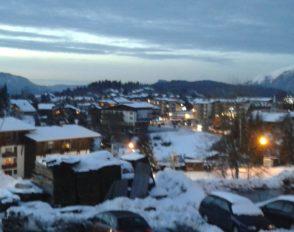 Stage de ski 2014
