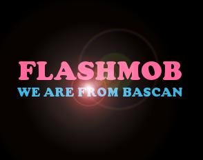 La chorégraphie du Flashmob pour le Carnaval 2014