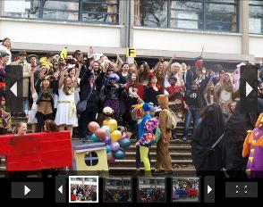 Les photos du carnaval 2014