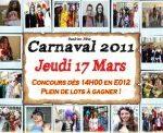 Carnaval de Bascan 2011