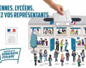 Lycéens de Bascan : votez pour vos représentants au CVL jeudi 13 octobre 2016 !