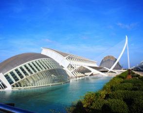 Voyage à Valencia du 23 au 27 mars 2015