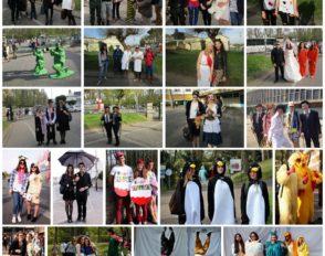 Les photos du carnaval 2015