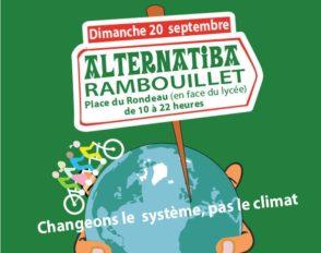 Le Festival des alternatives