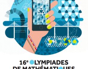 Elèves de Première : inscrivez-vous aux Olympiades de Mathématiques