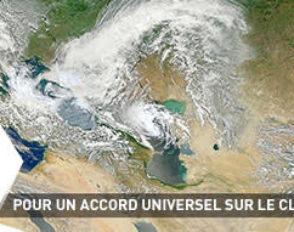 Des élèves de Bascan participeront au parcours jeunes au sein des espaces Générations climat de la COP21