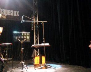 Rencontre et concert avec André Manoukian