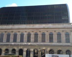Voyage à la Biennale de Lyon