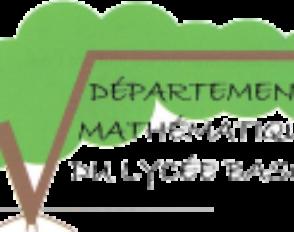 JPO 2018 et les mathématiques au lycée Bascan