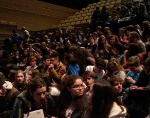 Sortie théâtre : « Andromaque » au pôle culturel de La Lanterne