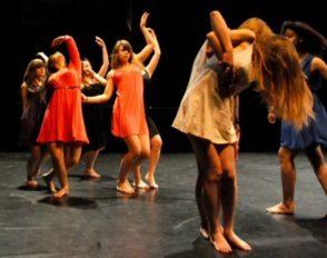 Restitutions des Rencontres artistiques: une semaine de spectacle à La Lanterne