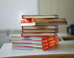 Manuels scolaires sections Générales et Technologiques