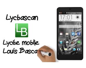 Lycbascan – Lycée mobile Louis Bascan