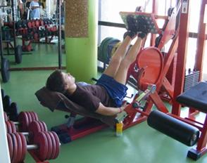 Sport et préparation musculaire
