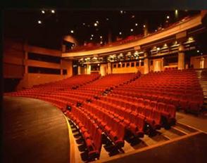Dates des représentations des élèves en option théâtre