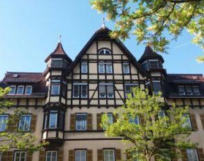 L'échange avec le lycée Ludwig Uhland de Kirchheim