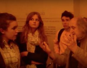 Vidéo club Bascan : « Sur les traces de l'esclavage »