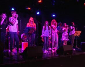 La vidéo du concert Bascan'Arts 2017