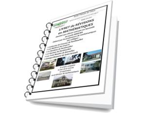 Le livret de révisions 3e-2de en mathématiques et son corrigé version 2021