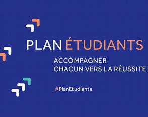 Accès à l'université : #PlanÉtudiants