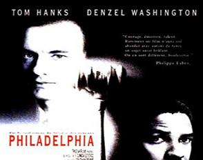 #BascanContreLeSida : projection du film Philadelphia