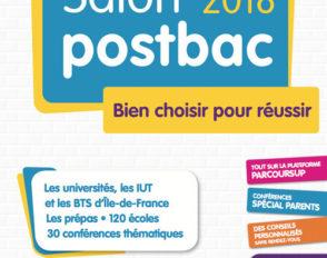 Salon Postbac 2018