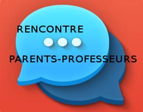 Entretiens individuels Parents Professeurs du samedi 16 décembre 2017
