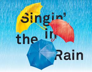 Singin' in the rain : sortie spectacle pour les élèves de 1L2