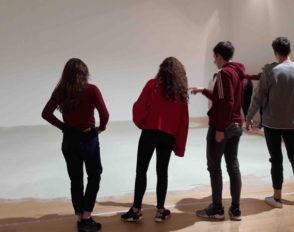 Voyage à la Biennale de Lyon 2017