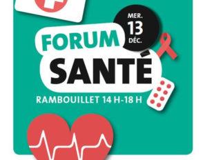 L'annuaire santé de Rambouillet et des alentours